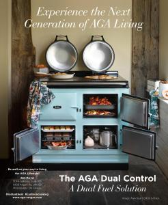 AGAMarvel Canadian-Ad---Kitchen-Magazine---AGA-Launch-11-18-14 FIN
