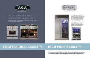 AGA Marvel RetailObserver Spread