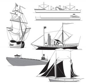 HistoricalShips