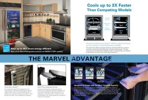 Marvel-Undercounter-Brochure-2