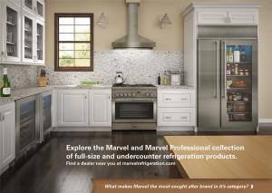 Marvel Home Page 2.0